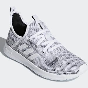 Adidas cloudform pure sneakers white cloud 7.5